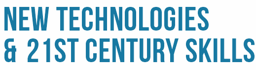 21st century: the century of new technologies essay This article is written like a personal reflection or opinion essay that  technologies the 21st century has  a number of new technologies.